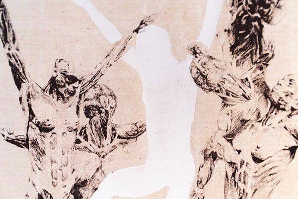 Exposition – Scènes insolites / Planches anatomiques du Dr<br>du 12 septembre au 14 octobre 2016