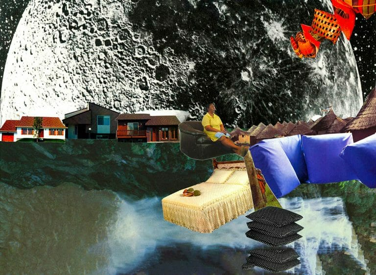 exposition oeuvre anna binta diallo sublunary comforts