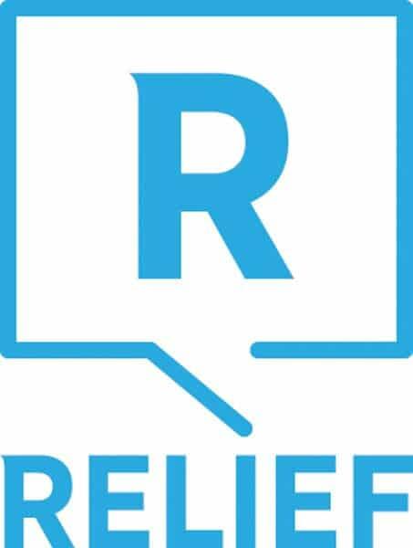 partenaire logo relief creation